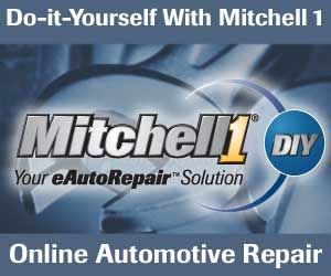 mitchell 1 diy provides online access to auto repair information on over  30,000 vehicles between 1983 to current in a powerful browser-based  application