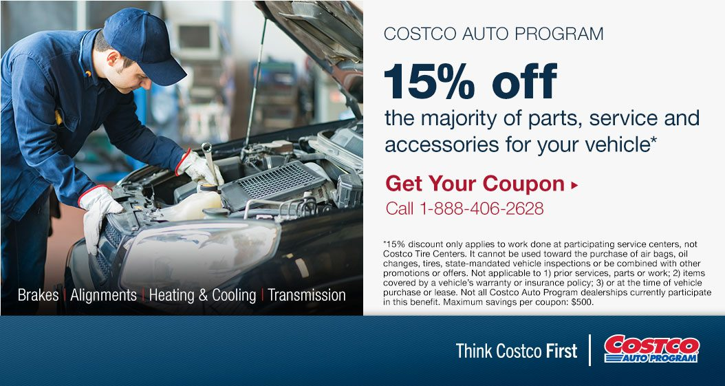 Did You Know We Are A Preferred Costco Auto Program Approved Repair