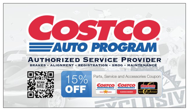 Costco Auto Program >> Local Heroes Auto Enters 2nd Year As An Authorized Partner Provider